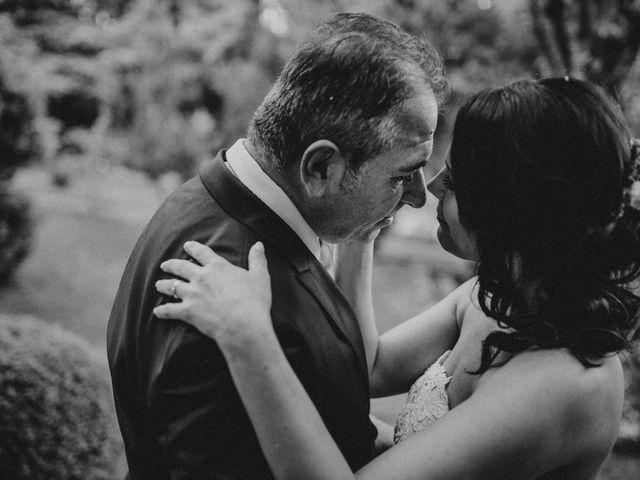 Il matrimonio di Andrea e Donatella a Acri, Cosenza 1