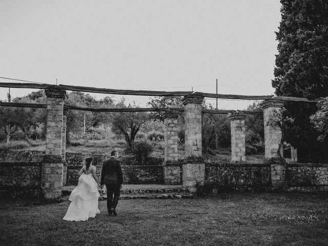 Il matrimonio di Andrea e Donatella a Acri, Cosenza 29