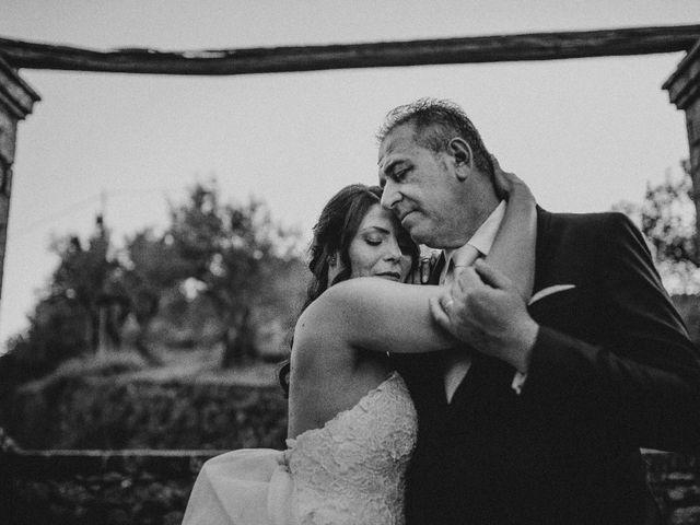 Il matrimonio di Andrea e Donatella a Acri, Cosenza 30
