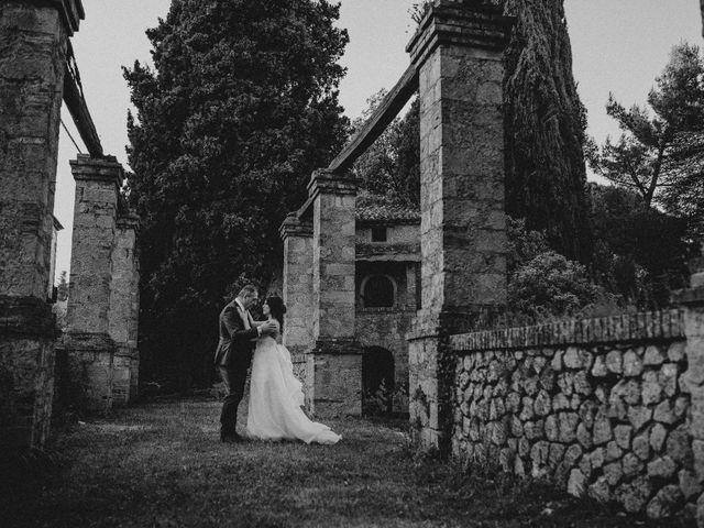 Il matrimonio di Andrea e Donatella a Acri, Cosenza 2