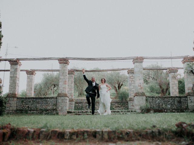 Il matrimonio di Andrea e Donatella a Acri, Cosenza 31