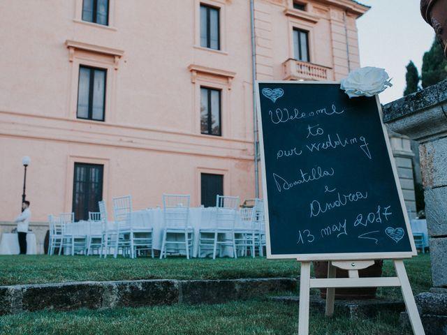 Il matrimonio di Andrea e Donatella a Acri, Cosenza 32