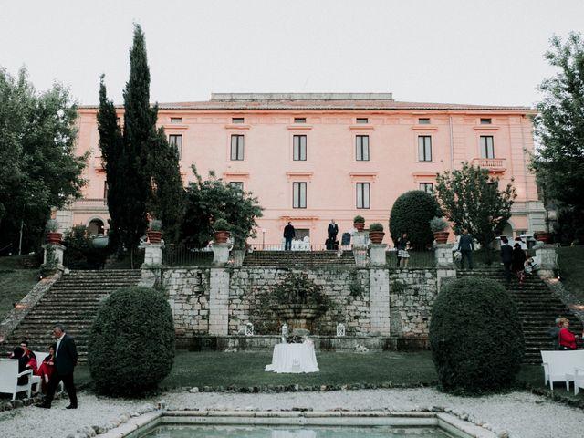 Il matrimonio di Andrea e Donatella a Acri, Cosenza 33