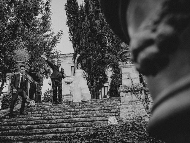 Il matrimonio di Andrea e Donatella a Acri, Cosenza 34