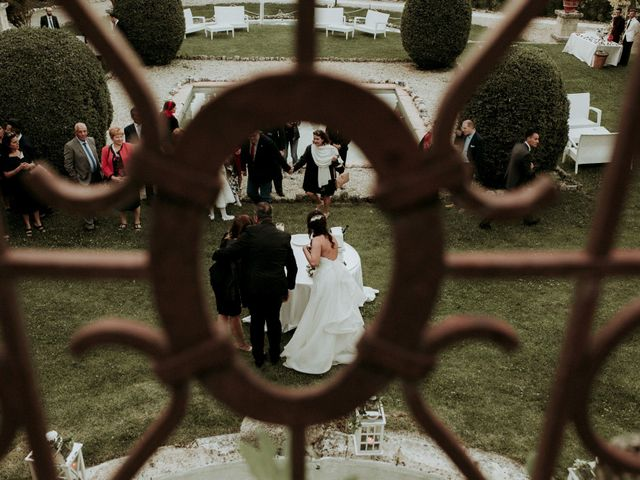 Il matrimonio di Andrea e Donatella a Acri, Cosenza 35