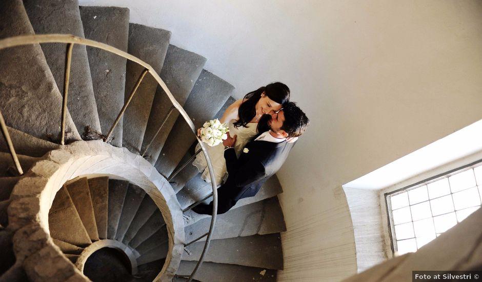 Il matrimonio di Felipe e Luisa a Pistoia, Pistoia