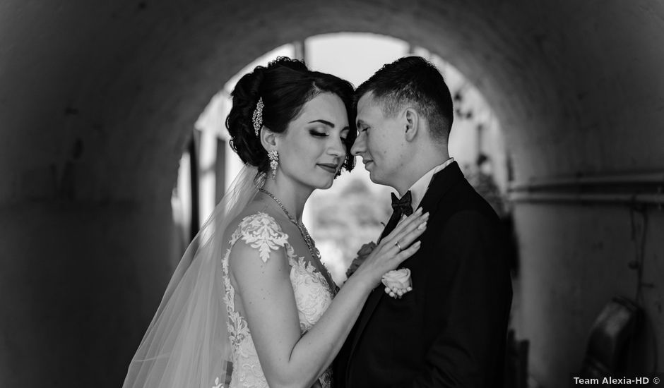 Il matrimonio di Vitalie e Olga a Modena, Modena