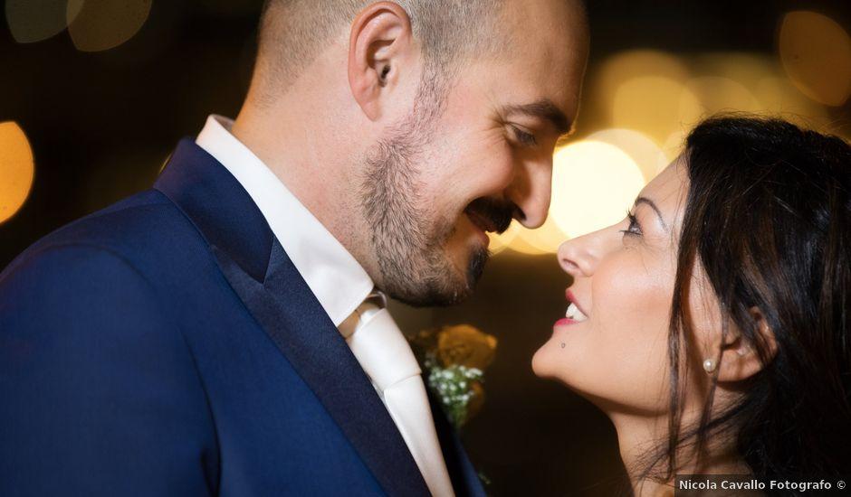 Il matrimonio di Giusi e Francesco a Salemi, Trapani
