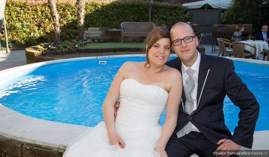 Il matrimonio di Manuel e Elisa a Bovisio-Masciago, Monza e Brianza