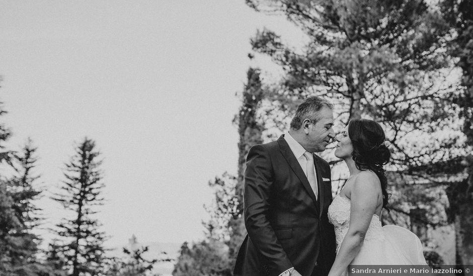 Il matrimonio di Andrea e Donatella a Acri, Cosenza