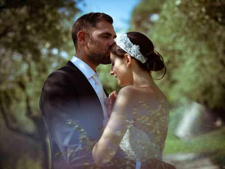 Le nozze di Priscilla e Riccardo