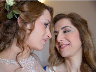 Le nozze di Floriana e Claudio 1