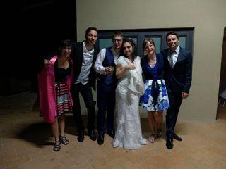 Le nozze di michele e luana