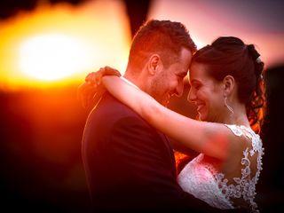 Le nozze di Joana e Riccardo