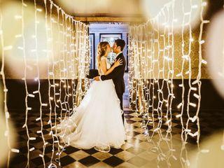 Le nozze di Martina e Franco