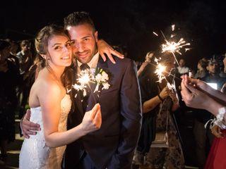 Le nozze di Rossella e Gaetano 1