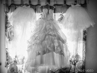 Le nozze di Sonia e Daniele 1