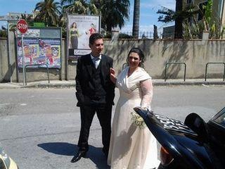 Le nozze di Mariagrazia e Antonio 2