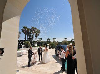 Le nozze di Jenny e Vitale 2