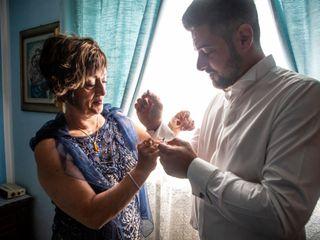 le nozze di Martina e Gaetano 3