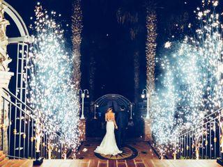 Le nozze di Jessica e Angelo 2