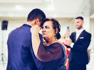 Le nozze di Jessica e Angelo 3
