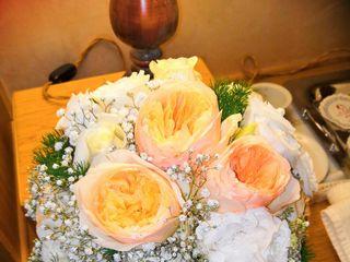 Le nozze di Valeria e Gaetano 2