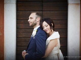 Le nozze di Giovanna e Andrea