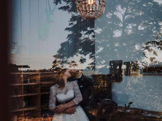 Le nozze di Nicole e Stefano 3