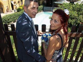 Le nozze di Cristina  e Gianpaolo  3