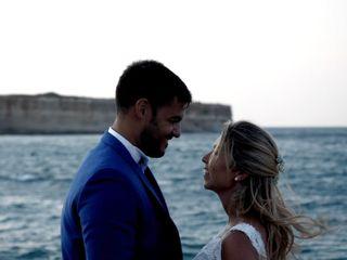 Le nozze di Maeva e Nicola 2