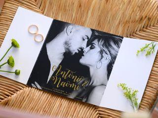 Le nozze di Naomi e Antonio 2