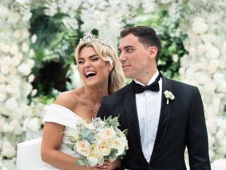 Le nozze di Naomi e Antonio 3