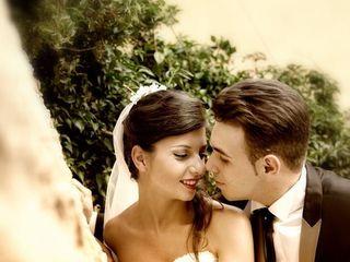 Le nozze di Fabiola e Francesco 2