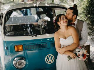 Le nozze di Daria e Filippo