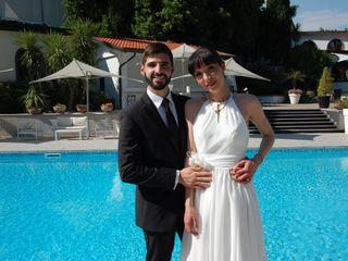 Le nozze di Antonio e Francesca 2