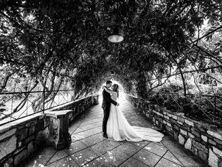 Le nozze di Serena e Tommaso 2