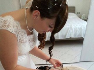 Le nozze di Manuel e Giada 2
