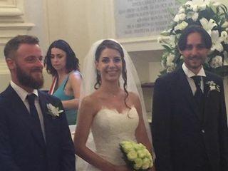 Le nozze di Alice e Marco 2