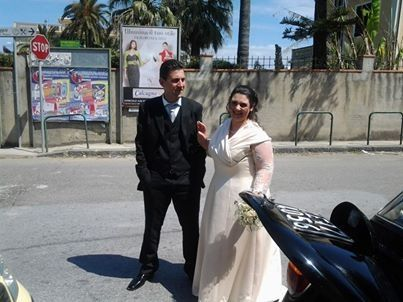 Il matrimonio di Antonio e Mariagrazia a Messina, Messina 4