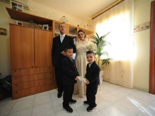 Il matrimonio di Antonio e Mariagrazia a Messina, Messina 2