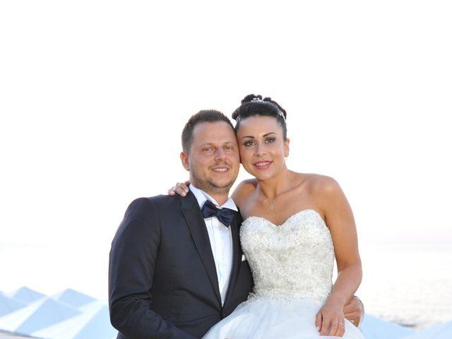 Le nozze di Jenny e Vitale
