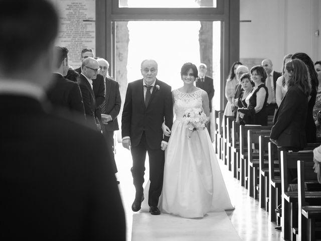 Il matrimonio di Gerardo e Maria a Vico Equense, Napoli 6
