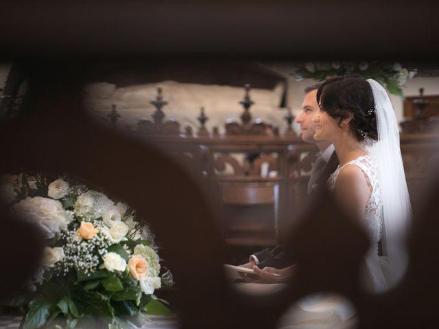 Il matrimonio di Gerardo e Maria a Vico Equense, Napoli 7