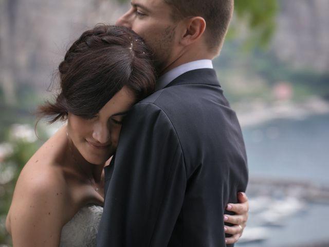 Il matrimonio di Gerardo e Maria a Vico Equense, Napoli 12