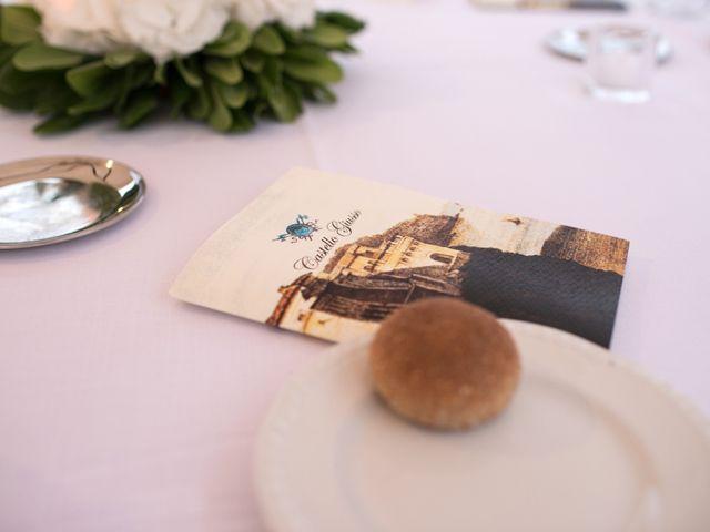 Il matrimonio di Gerardo e Maria a Vico Equense, Napoli 16
