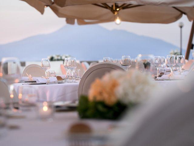 Il matrimonio di Gerardo e Maria a Vico Equense, Napoli 17