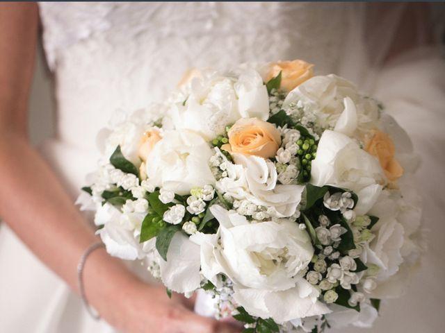 Il matrimonio di Gerardo e Maria a Vico Equense, Napoli 38