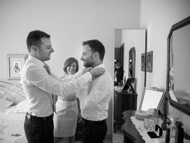 Il matrimonio di Gerardo e Maria a Vico Equense, Napoli 42