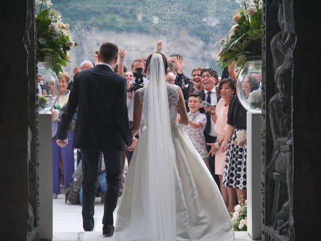 Il matrimonio di Gerardo e Maria a Vico Equense, Napoli 44